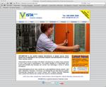 vistamatic website designed by alwaysinspired